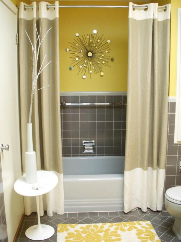 Creating Colorful Bathrooms Adorable Home
