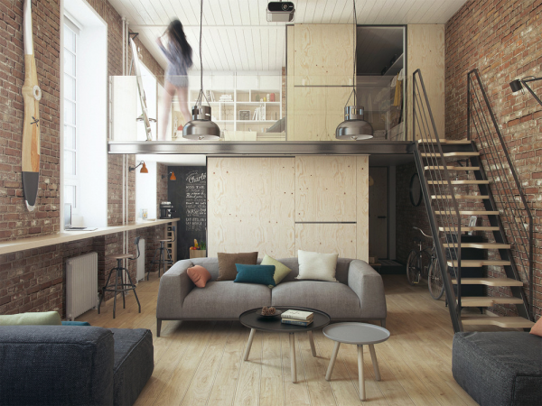 Apartment Ideas small apartment ideas from the goort design studio – adorable home