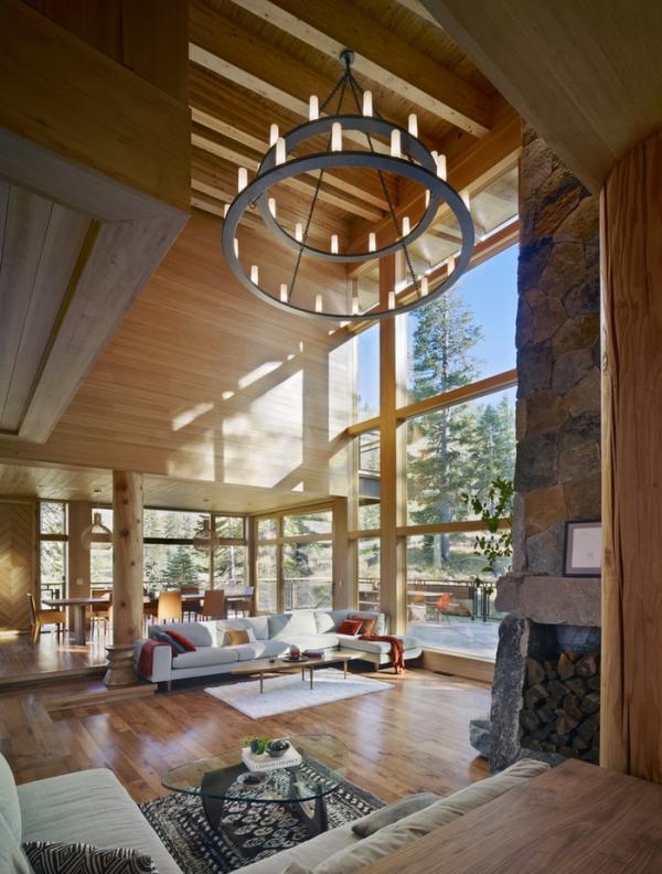 modern wooden house (14)