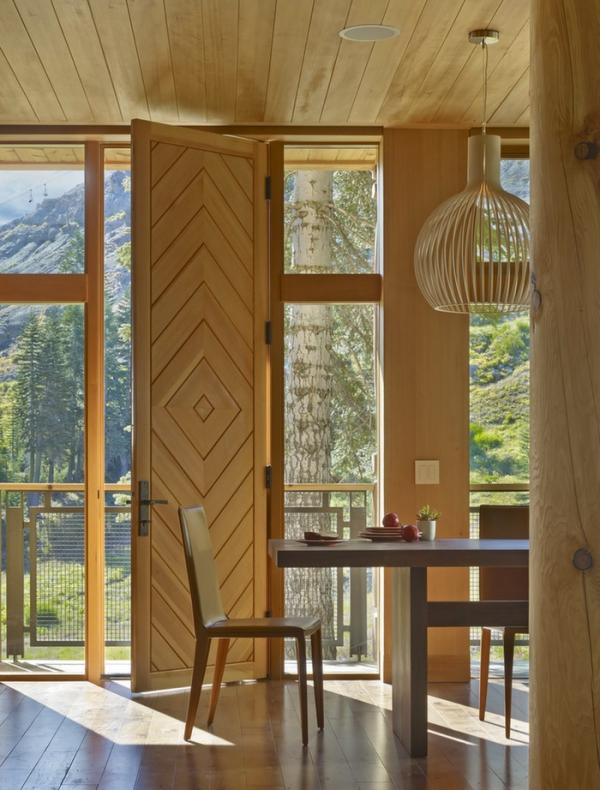 modern wooden house (17)