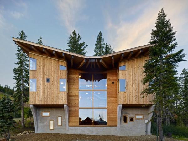 modern wooden house (2)