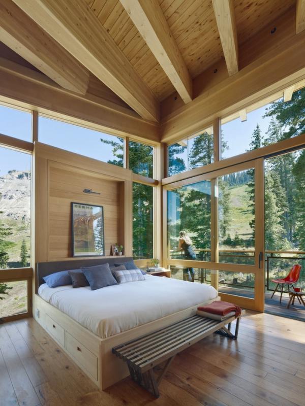 modern wooden house (21)