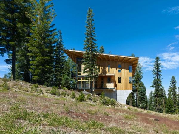 modern wooden house (36)