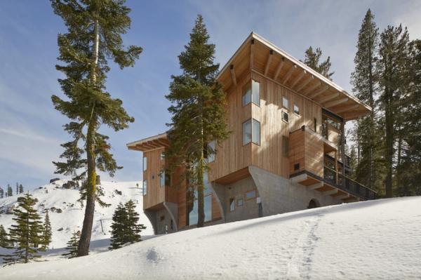 modern wooden house (37)