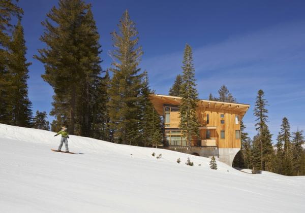 modern wooden house (38)