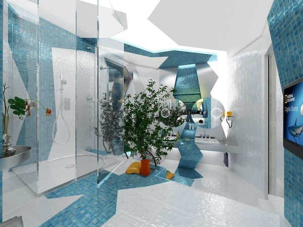 cubism-inspired-bathroom-designs