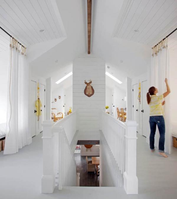 Cute Interior House Designs