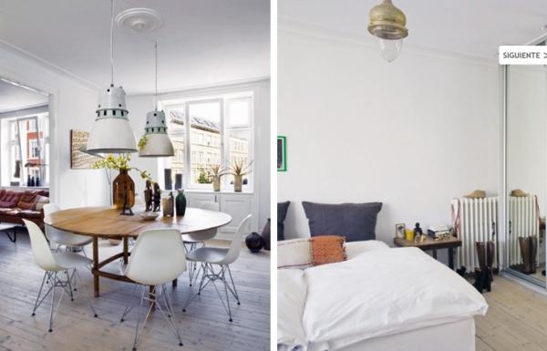 Danish designer Birgitte Rabens home exhibits Scandinavian heritage (4)