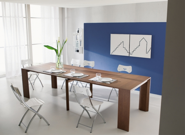 Goliath Transforming Table By Resource Furniture