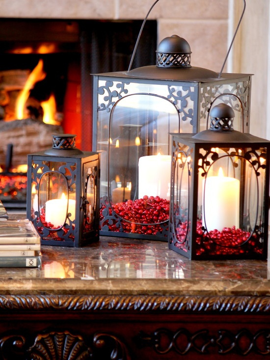 pin christmas lanterns design ideas for indoors on pinterest