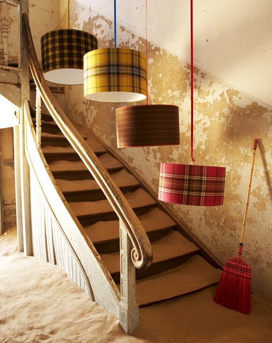 decorating-with-plaid-pattern-8
