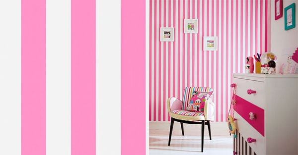 Decorating Your Kid S Room With Wallpapers Adorable Home