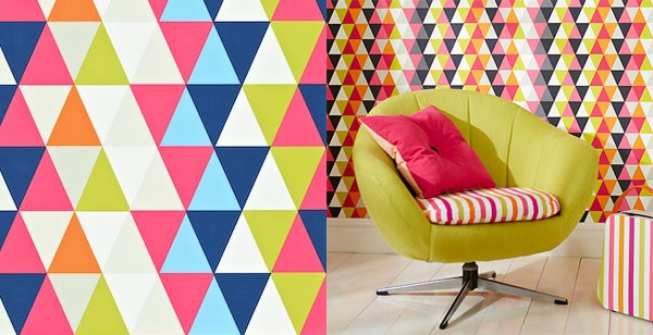 Decorating your kid s room with wallpapers adorable home for Kids room wallpaper texture