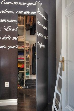 Delicate Black And White Interior Adorable Home
