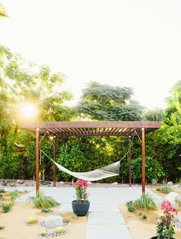 Delightful hammock inspiration  (1)