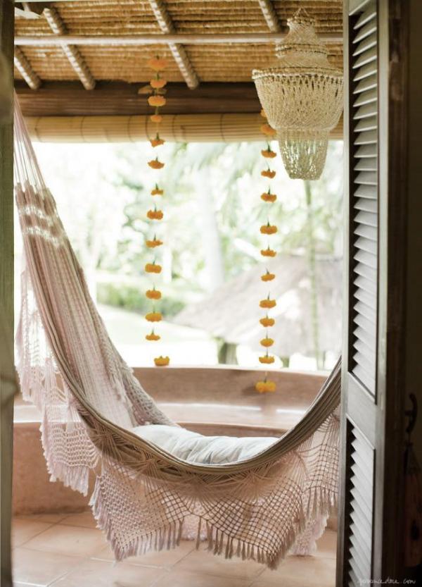 Delightful hammock inspiration  (2)