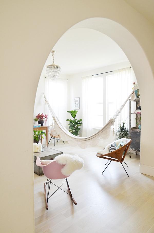 Delightful hammock inspiration  (3)