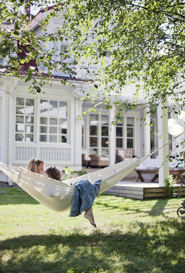 Delightful hammock inspiration  (4)
