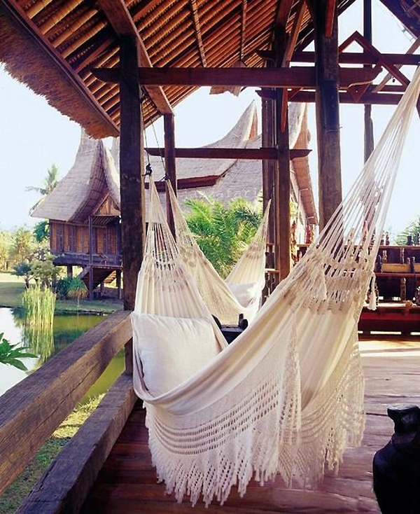 Delightful hammock inspiration  (8)