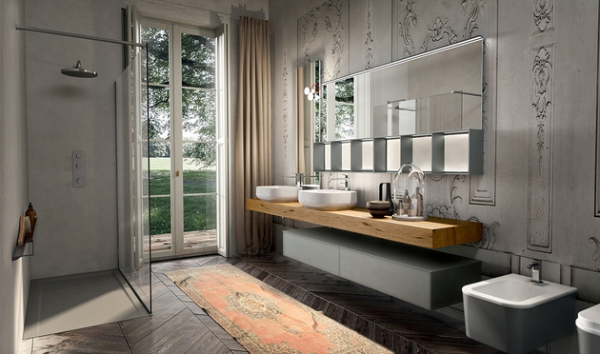 modern bathroom vanities from Edone (10)