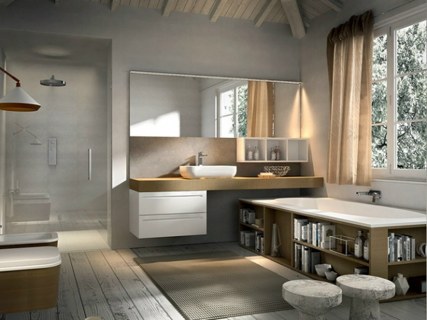 modern bathroom vanities from Edone (5)