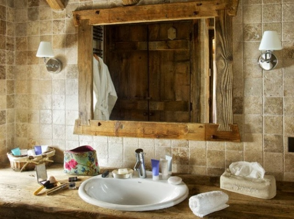 bathroom and tile delightful wood cabin adorable home 10200