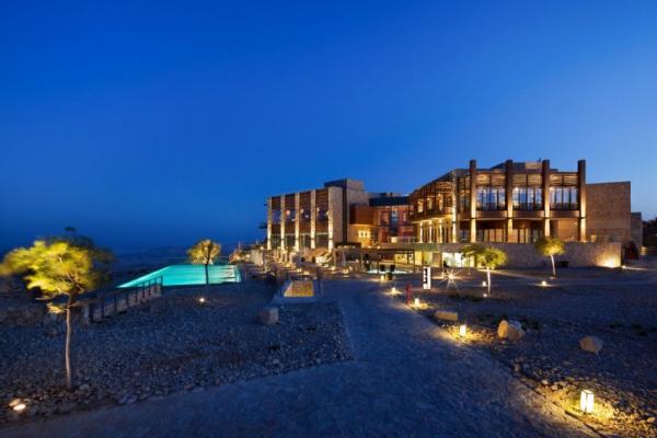 beresheet desert hotel Israel (13)