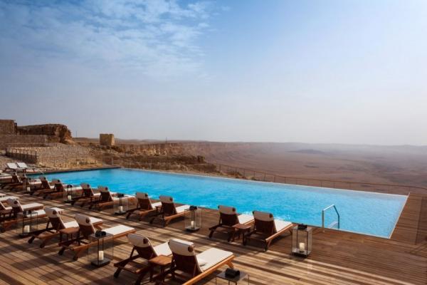 beresheet desert hotel Israel (2)
