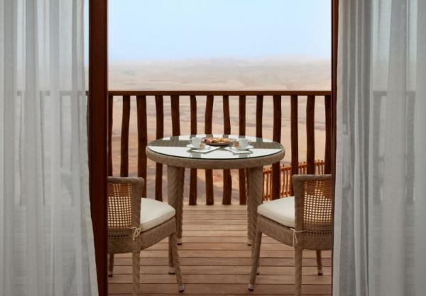beresheet desert hotel Israel (6)