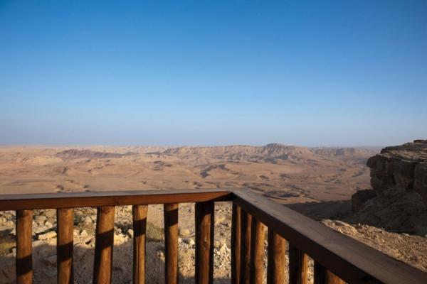 beresheet desert hotel Israel (7)