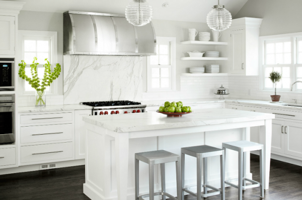 Designer Kitchens By Heidi Piron