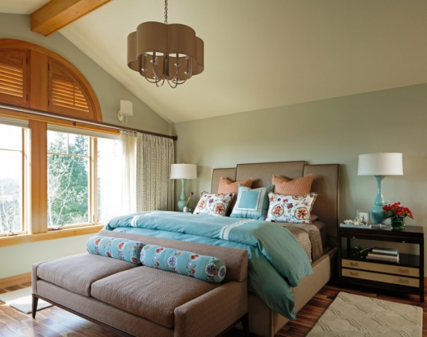 Designer master bedroom by Angela Todd (1)