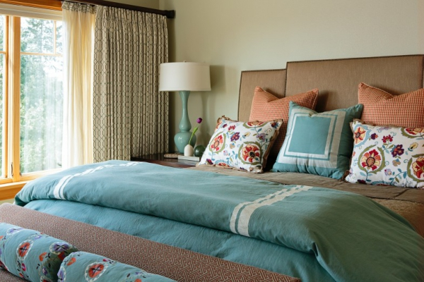 Designer master bedroom by Angela Todd (3)