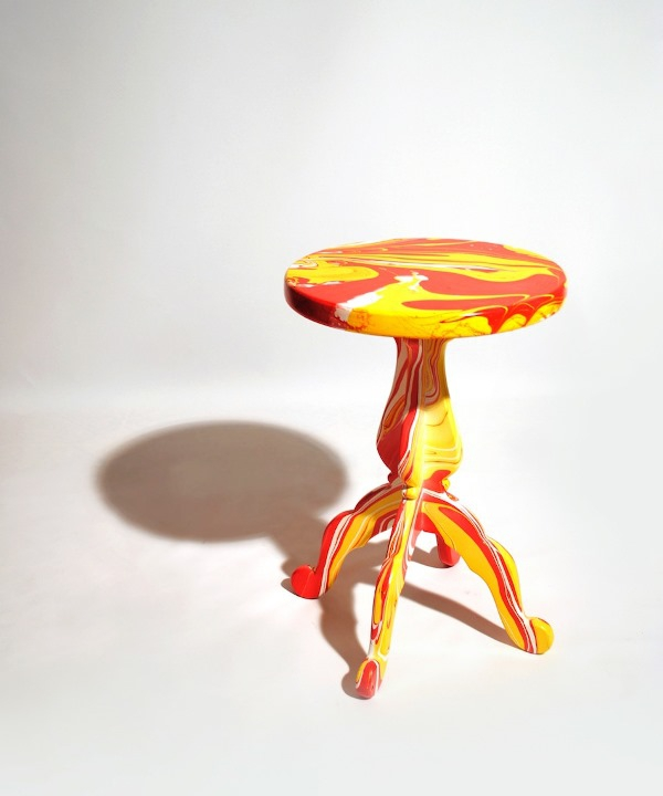 Designer stools with style & Designer stools with style u2013 Adorable Home islam-shia.org