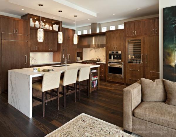 Building Your Dream Kitchen: Designing Your Dream Kitchen