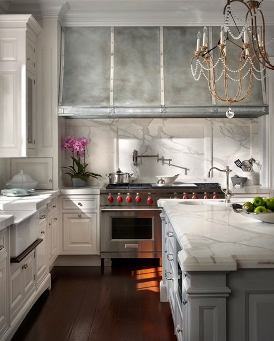 Designing your dream kitchen adorable home - Dream bathroom for your home ...
