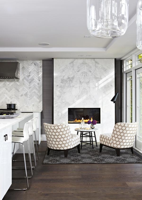 gorgeous white kitchen  (3)