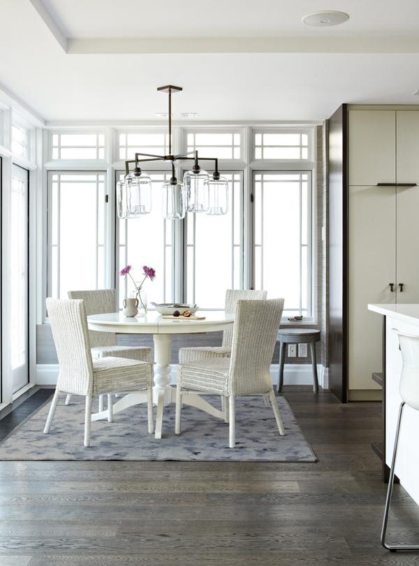 gorgeous white kitchen  (4)