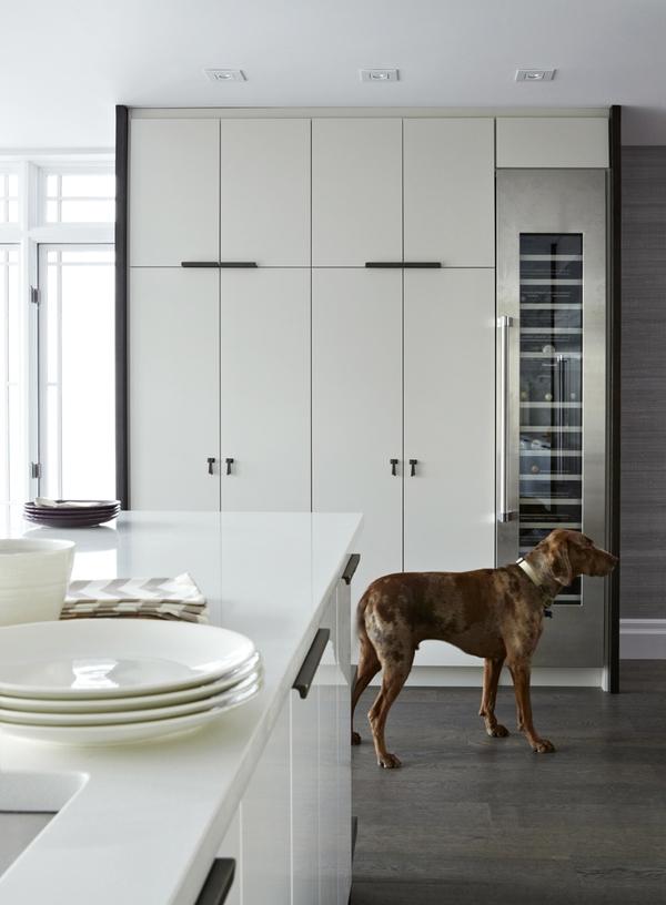 gorgeous white kitchen  (5)