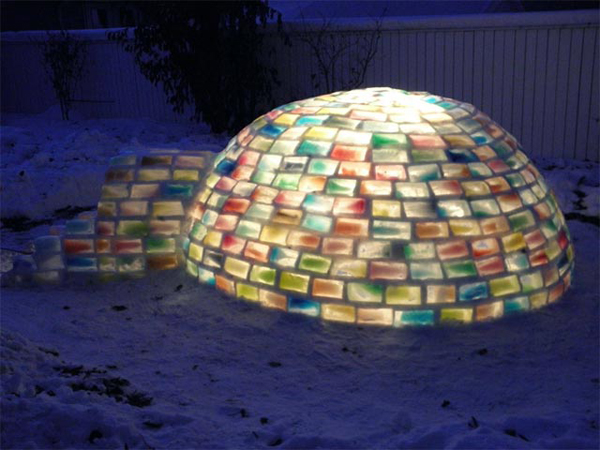 diy-colorful-igloo-in-the-backyard-7