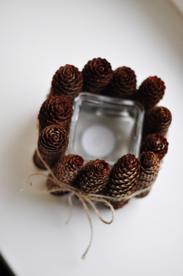 diy-pine-cone-candle-holder-5