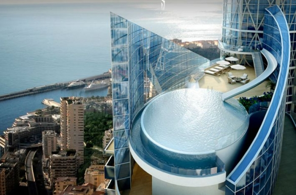 down-the-water-slide-and-into-the-infinity-pool-in-this-luxury-penthouse-6