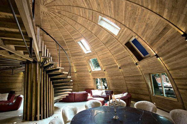 Earthy dialogues dome home  (2)