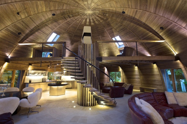 Earthy dialogues dome home  (4)