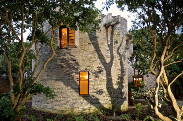 Earthy dialogues dome home  (8)