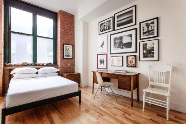 Eclectic apartment in the Bronx (7)