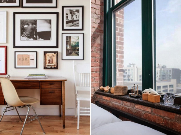 Eclectic apartment in the Bronx (8)