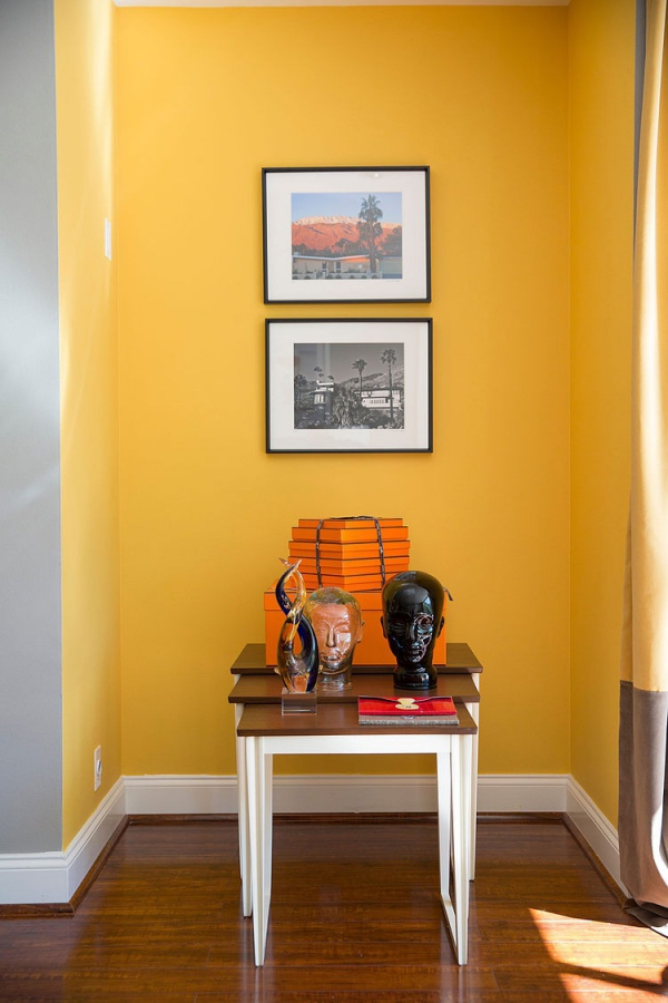 Eclectic to ecstatic: sensory delights of mid-century modern style ...