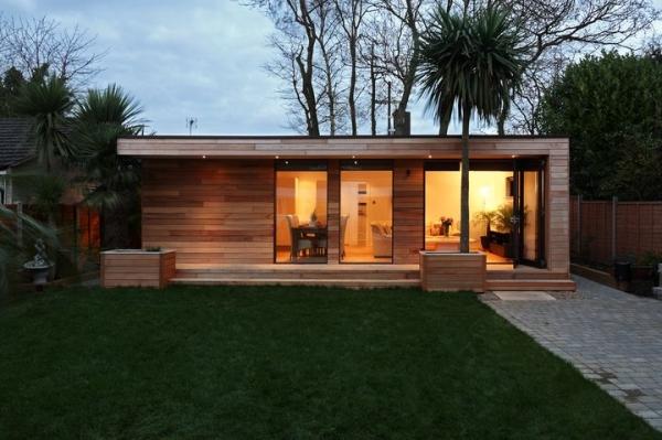 eco friendly garden house - Garden House