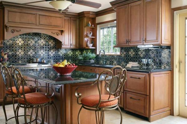 Elegant kitchen designs (1)